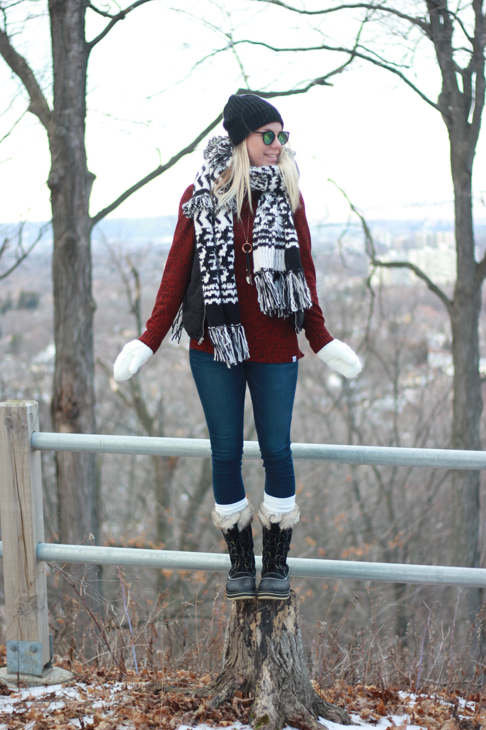 canadian chic
