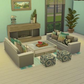 Design Inspiration: Florida Room