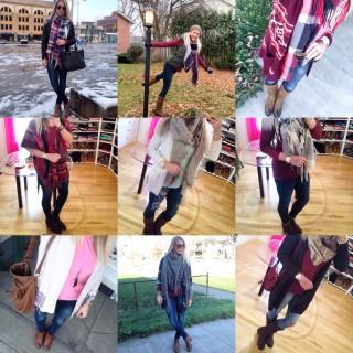 November 2015 Instagram Roundup